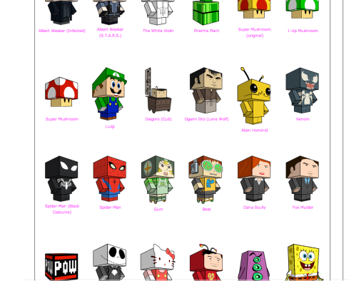 download your cubeecraft  now
