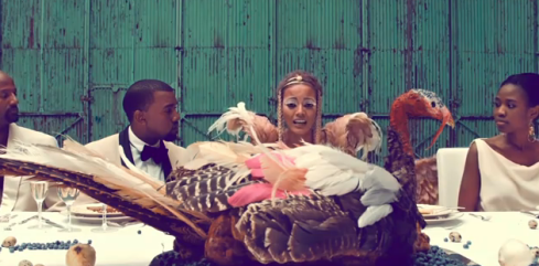 Kanye West Runaway